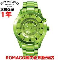 【国内正規品】ROMAGODESIGN/ロマゴデザインSuperlegerRM028/スーパーレジャーRM028-0287AL-GR