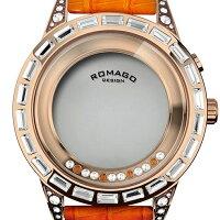 【国内正規品】ROMAGODESIGN/ロマゴデザインRomance/ロマンスシリーズRM017-0176ST-OR