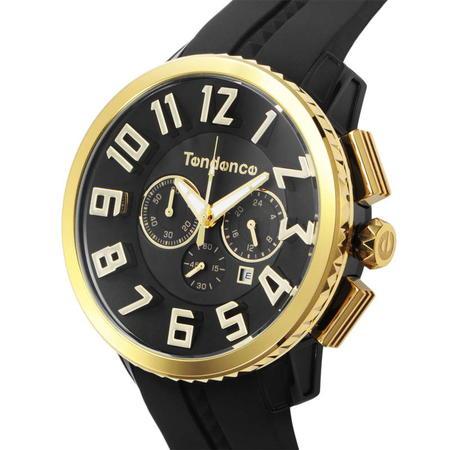 【楽天ランキング2位獲得!!】【お好きなノベルティーをプレゼント!!】【国内正規品】Tendenceテンデンス腕時計ウォッチメンズレディースGULLIVER47ガリバーTY460011