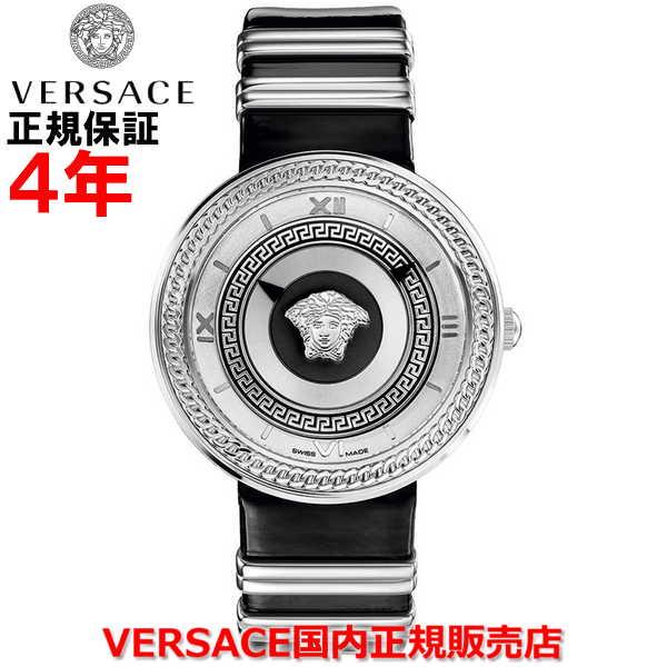 VLC01 0014  【国内正規品】【売れ筋】※国内正規品のみオーナー登録して頂く事により4年保証となります。 VERSACE/ヴェルサーチ メンズ レディース 腕時計  V-METAL ICON/ヴイメタル アイコン    【10P03Dec16】 :Jewelry&Watch LuxeK