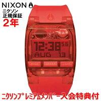【国内正規品】☆レビューをご記入いただいたお客様にNIXONオリジナルノベルティをプレゼント!!☆NIXON/ニクソン腕時計メンズComp38mm/コンプNA408191-00【P08Apr16】