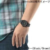 【国内正規品】☆レビューをご記入いただいたお客様にNIXONオリジナルノベルティをプレゼント!!☆NIXONニクソン腕時計メンズレディースSentry38SS38mm/セントリー38SS38mmNA4502129-00【10P23Apr16】