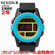 【国内正規品】☆レビューをご記入いただいたお客様にNIXONオリジナルノベルティをプレゼント!!☆ NIXON ニクソン 腕時計 メンズ レディース Unit/ユニット NA1971935-00 【10P03Dec16】
