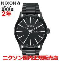 【国内正規品】☆レビューをご記入いただいたお客様にNIXONオリジナルノベルティをプレゼント!!☆NIXONニクソン腕時計メンズレディースSentrySS42mm/セントリーSS42mmNA356001-00【532P15May16】