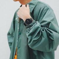 【国内正規品】NIXONニクソン腕時計メンズレディースSentryLeatherセントリーレザー42mmNA1053054-00