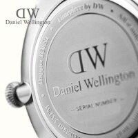 【国内正規品】DanielWellington/ダニエルウェリントン腕時計メンズレディースDapperReading/ダッパーリーディング38mmDW00100107【10P09Jul16】
