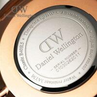 【国内正規品】DanielWellington/ダニエルウェリントン腕時計メンズレディースClassicBlack/クラシックブラックReading/リーディング40mmDW00100129【10P03Dec16】