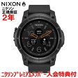 【国内正規品】 NIXON ニクソン スマートウォッチ 腕時計 メンズ レディース Android/iOS対応 Mission 48mm/ミッション NA1167001-00 【10P03Dec16】