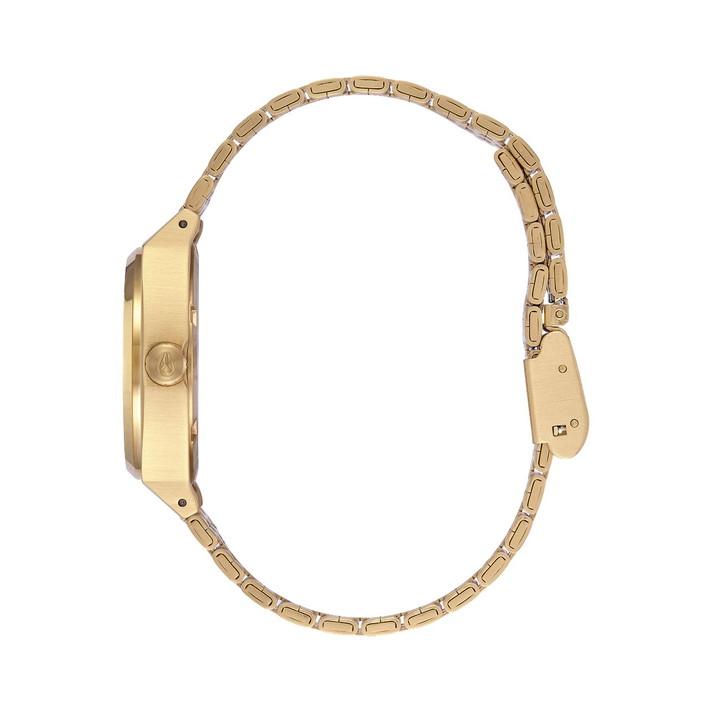 【国内正規品】NIXON ニクソン 腕時計 メンズ レディース Medium Time Teller 31mm/ミディアムタイムテラー  NA11301931-00