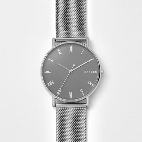 【国内正規品】SKAGEN/スカーゲン 腕時計 メンズ SIGNATUR/シグネチャー SKW6428