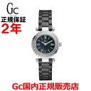【国内正規品】Gc/ジーシー GUESS ゲスコレクション レディース 腕時計 X70125L2S Mini Chic/ミニシック