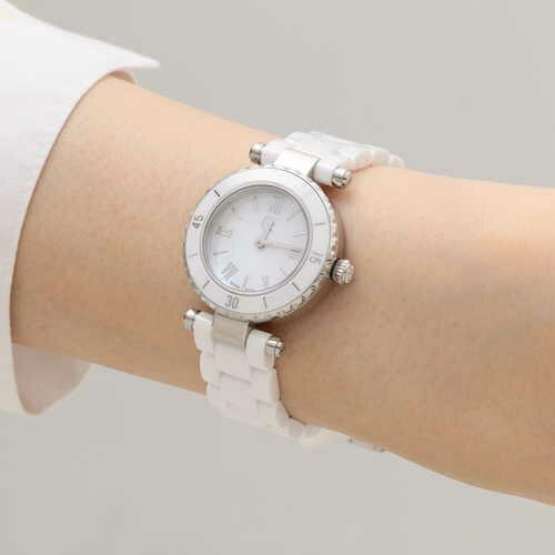 【国内正規品】Gc/ジーシー GUESS ゲスコレクション レディース 腕時計  X70007L1S Mini Chic/ミニシック