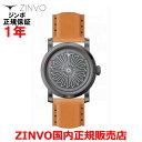 【国内正規品】ZINVO ジンボ レディース 腕時計 ウォッチ Female05 フィメール05 ECLIPSE エクリプス