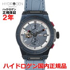 【国内正規品】HYDROGENハイドロゲンメンズ腕時計クオーツOTTOCHRONOSKULLオットークロノスカルHW514414