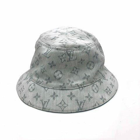 レディース帽子, ハット LOUISVUITTON M76213 !!