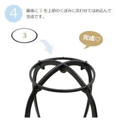 ウィッグ専用スタンド♪ウィッグの型崩れ防止[wgn009]