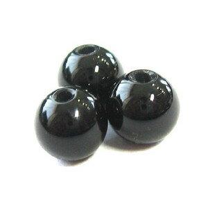 パワーストーン 天然石ビーズ  オニキス  6.0mm玉 1粒売り/バラ売り