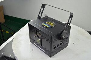 1W RGB レーザー光 ステージ照明 DMX512対応 音声起動 両方向回転 LED 高輝度 パーティー 舞台照明 スポットライト 演出用 ディスコライト イルミネーション LVYUAN(リョクエン)