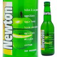 【ベルギービール】ニュートン(青りんごビール) 330ml【05P06Aug16】<輸入ビール ギフト プレゼント Gift お酒 酒>