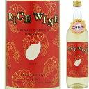 【コシヒカリとワイン酵母から生まれた純米酒】福千歳 RICE WINE(らいすわいん) 720ml【RC...