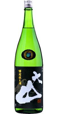大山 特別純米酒 1.8L【お歳暮】【清酒】<...の紹介画像2