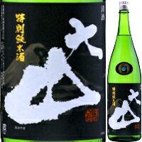 大山 特別純米酒 1.8L【お歳暮】【清酒】<日...の商品画像