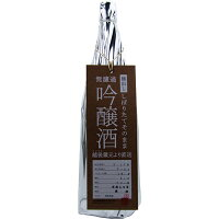 加茂錦無濾過吟醸酒1800ml