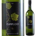 クンプリード アイレン 750ml(白ワイン)【クール便がオススメ】【酒】<ワイン 白 辛口 ギフト プレゼント Gift お酒 酒 パーティー に>