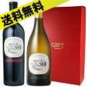 【送料無料】南フランス白赤ワインセット SUD-30【ワインギフト】【...