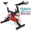 リカンベントバイクダイヤコ(DYACO)静音フィットネスバイク