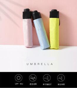 日傘 折りたたみ傘 晴雨兼用 完全遮光 100% UV 耐風 撥水 超軽量 190g コンパクト 頑丈 レディース 黒 ブランド 送料無料