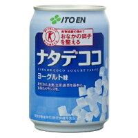 ナタデココヨーグルト味缶280g