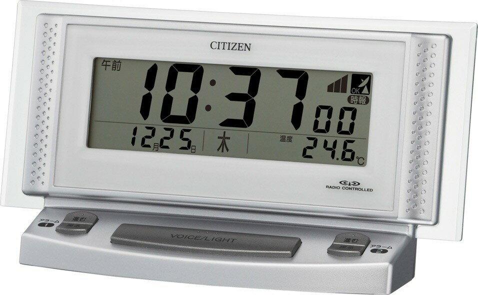 置き時計・掛け時計, 置き時計  CITIZEN 2