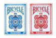 【トランプ】BICYCLE MARINER DECK B/R≪ バイスクル マリナー 青・赤 ≫【ネコポス対応可】