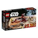 LEGO レゴスターウォーズ 75173 Luke's Landspeeder エピソード4/新たなる希望 ルークのランドスピーダー 並行輸入品