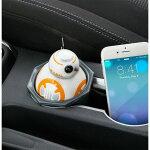 スターウォーズBB-8USB車載充電器iPhone,iPad,Androido対応並行輸入品