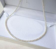 あこや真珠ベビーパールネックレス