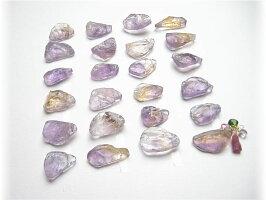 K10シトリン原石