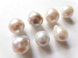 有核淡水真珠