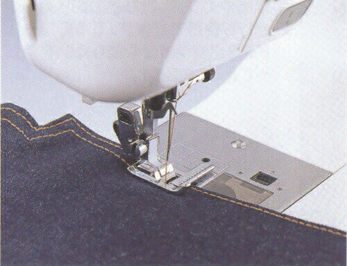 Brother (brother) stitch guide weight