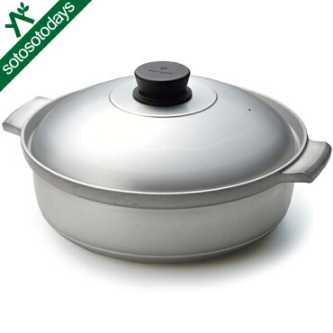 《送料無料》《あす楽》snowpeak(スノーピーク)野宴鍋30CS-250[クッキング・食事キッチンツール鍋]