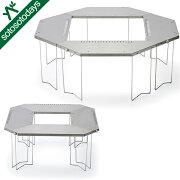 スノーピーク ジカロテーブル テーブル