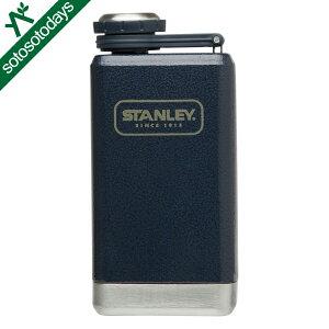 スタンレー STANLEY フラスコ 0.14L ネイビー 01695-008 [水筒 スキットル]