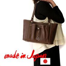 日本製のナイロントートバッグ【A4サイズ】【軽量タイプ】