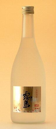 霧島酒造 【芋焼酎】 ゴールドラベル「霧島」 20度 720ml【RCP】