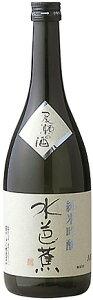 【水芭蕉ブランドで人気の1本!ちょっと軽めのアルコールも、人気の秘密!】 永井酒造 【群馬...