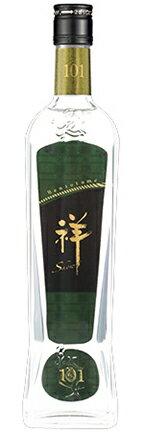 紅乙女酒造『胡麻祥酎紅乙女祥101』