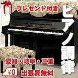 名古屋 ピアノ調律キャンペーン新規お申込み!X'mas特別バージョン!何年空いていても只今、定額料金!愛知・岐阜・三重の方!