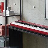 【納期:5月以降】【送料無料】カシオ CASIO Privia PX-S1000RDレッド【電子ピアノ】【カラー赤】【名古屋のピアノ専門店】【本体のみ】【2倍】