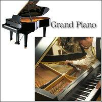 新規調律グランドピアノお申し込みキャンペーン年数開いていても、定額料金1年の保障も付きます!プレゼント付【ピアノ調律】【名古屋のピアノ専門店】